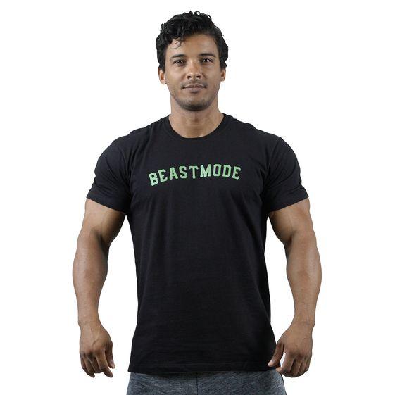 Camiseta-Camouflage