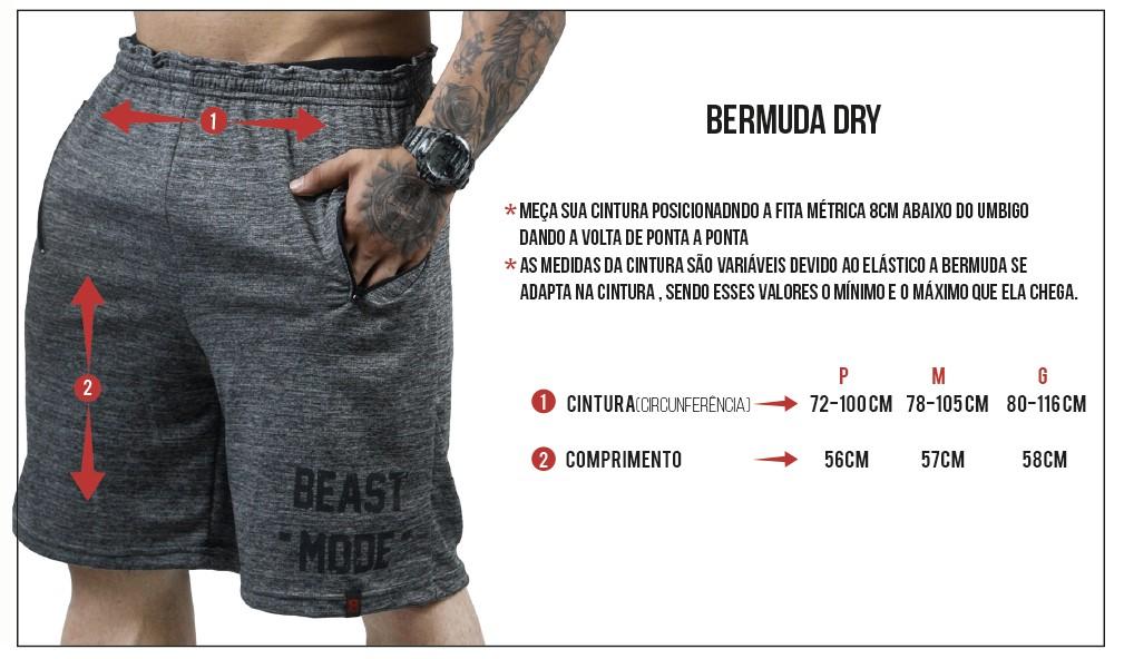 Bermuda Dry